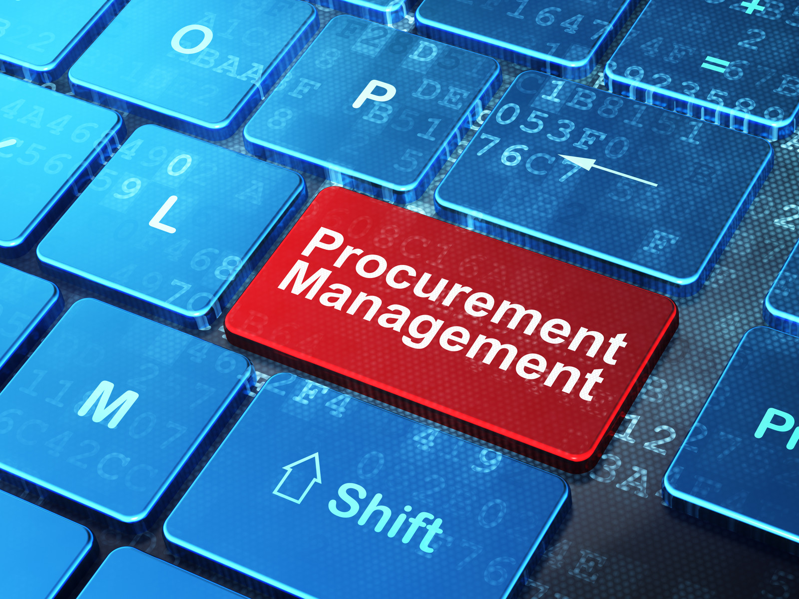 Procurement, network, transformation, Source-to-Pay
